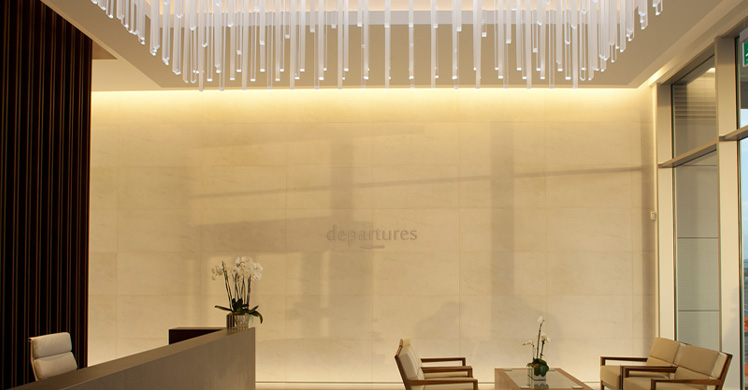 Private Airline Lounges, Stansted Airport
